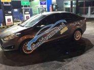 Cần bán lại xe Ford Fiesta Titanium đời 2015, màu xám, giá chỉ 478 triệu giá 478 triệu tại Tp.HCM
