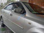 Bán xe Daewoo Lacetti Ex đời 2008, màu bạc xe gia đình, giá chỉ 210 triệu giá 210 triệu tại Bình Dương