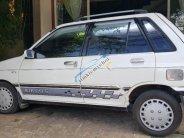 Bán ô tô Kia Pride CD5 đời 2002, màu trắng   giá 105 triệu tại Lâm Đồng
