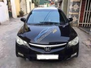 Bán Honda Civic AT sản xuất 2006, màu đen giá 318 triệu tại Thanh Hóa