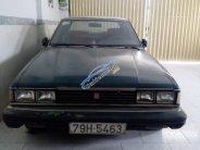 Cần bán Toyota Cressida đời 1981, xe nhập giá 27 triệu tại Đồng Nai