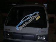 Bán Suzuki Super Carry Van đời 2004, màu trắng  giá 130 triệu tại Lạng Sơn
