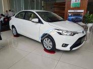 Toyota Vios 1.5E năm 2018 giá tốt, vay cao, giao xe ngay giá 498 triệu tại Cần Thơ