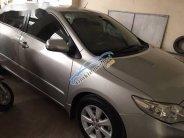 Chính chủ bán xe Toyota Corolla altis đời 2011, màu bạc giá 500 triệu tại Đồng Nai