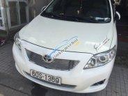 Bán Toyota Corolla altis đời 2009, màu trắng  giá 450 triệu tại Đồng Nai