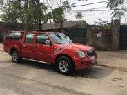 Cần bán gấp Vinaxuki Pickup 650X sản xuất 2006, màu đỏ giá 85 triệu tại Hà Nội