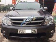 Bán ô tô Toyota Fortuner đời 2007 số tự động giá 590 triệu tại Hà Nội