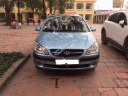 Cần bán xe Hyundai Getz đời 2009, nhập khẩu, giá 226tr giá 226 triệu tại Bắc Ninh