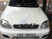 Cần bán Daewoo Lanos SX đời 2002, màu trắng, 118tr giá 118 triệu tại Hà Nội