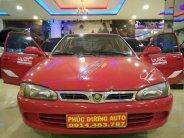 Bán xe Proton Wira 1.6XLI đời 1995, màu đỏ chính chủ, giá chỉ 110 triệu giá 110 triệu tại Đắk Lắk
