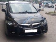 Bán Honda Civic 1.8 AT năm 2010, màu đen giá 458 triệu tại Hà Nội