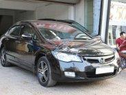 Bán Honda Civic 2.0 AT đời 2007, màu đen số tự động giá 360 triệu tại Hà Nội