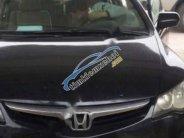Cần bán xe Honda Civic 1.8 MT đời 2009, màu đen số sàn giá cạnh tranh giá 298 triệu tại Hà Nam