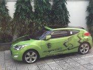 Cần bán xe Hyundai Veloster 1.6 AT đời 2011, xe nhập, giá chỉ 650 triệu giá 650 triệu tại Tp.HCM