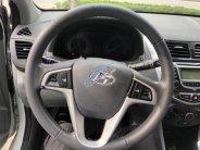 Bán Hyundai Accent 1.4 AT đời 2012, màu bạc, nhập khẩu nguyên chiếc giá 445 triệu tại Hà Nội