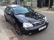Cần bán xe Daewoo Lacetti EX năm 2009, màu đen, giá tốt giá 245 triệu tại Bình Dương