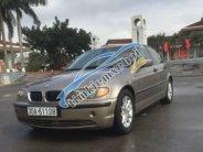 Bán BMW 3 Series 318i đời 2003, màu xám   giá 250 triệu tại Bắc Ninh