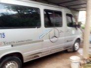 Cần bán Mercedes Sprinter 313 CDI 2.2L năm 2007, màu bạc, 320tr giá 320 triệu tại Vĩnh Phúc