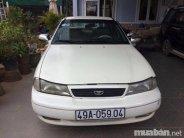 Cần bán gấp Daewoo Cielo đời 1996, màu trắng, nhập khẩu chính hãng, giá cạnh tranh giá 55 triệu tại Lâm Đồng