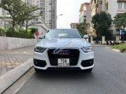 Bán xe Audi Q3 đời 2012, màu trắng, nhập khẩu   giá 1 tỷ 150 tr tại Tp.HCM