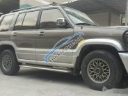 Bán ô tô Isuzu Trooper đời 2003 số sàn, giá tốt giá 250 triệu tại Hà Nội