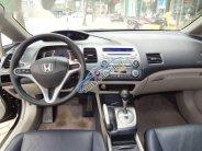 Cần bán xe Honda Civic 2.0 AT đời 2007 giá 385 triệu tại Hà Nội