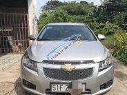 Bán xe Chevrolet Cruze LS đời 2015, màu bạc giá 430 triệu tại Tp.HCM