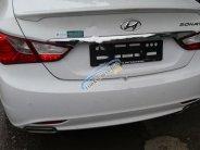 Chính chủ bán xe Hyundai Sonata 2.0 AT đời 2012, màu trắng, xe nhập giá 580 triệu tại Hải Phòng