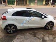 Bán xe Kia Rio sản xuất 2013, màu trắng, nhập khẩu, giá 435tr giá 435 triệu tại Đồng Nai