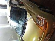 Bán Chevrolet Spark LT 1.0 MT Super sản xuất 2009, màu vàng giá 168 triệu tại Phú Yên