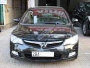 Bán Honda Civic 2.0AT đời 2007, màu đen số tự động giá 360 triệu tại Hà Nội