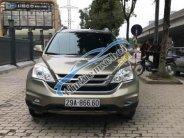 Bán xe Honda CR V 2.4 AT đời 2010 chính chủ, giá chỉ 635 triệu giá 635 triệu tại Hà Nội
