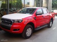 Bán xe Ford Ranger 2.2L XLS AT 4x2 năm 2018, màu đỏ, nhập khẩu nguyên chiếc giá 670 triệu tại Điện Biên