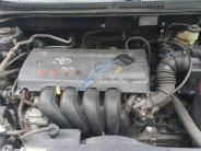 Bán xe Toyota Corolla altis đời 2004, màu đen giá 345 triệu tại Đồng Nai