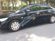 Cần bán lại xe Honda Civic 1.8MT đời 2009, màu đen   giá 298 triệu tại Tp.HCM