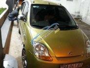 Bán Chevrolet Spark đời 2009 xe gia đình giá 170 triệu tại Phú Yên