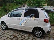Bán Daewoo Matiz SE đời 2004, màu trắng, giá 100tr giá 100 triệu tại Tp.HCM