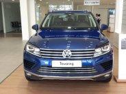 (Bán) VW Touareg giá tốt nhất VN, giao xe ngay, mua xe trước Tết ưu đãi, LH: 0933.365.188 giá 2 tỷ 499 tr tại Tp.HCM