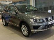 (Bán) VW Touareg giá tốt nhất VN, giao xe ngay, mua xe trước Tết ưu đãi. LH: 0933.365.188 giá 2 tỷ 499 tr tại Tp.HCM