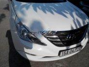 Cần bán Hyundai Sonata đời 2012, màu trắng, nhập khẩu nguyên chiếc, chính chủ giá 580 triệu tại Hải Phòng