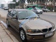 Cần bán BMW 3 Series 318i đời 2003, màu nâu, xe nhập giá 210 triệu tại Bắc Ninh