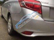 Bán ô tô Toyota Vios đời 2014, màu bạc, giá 430tr giá 430 triệu tại Quảng Ninh