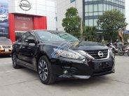 Bán Nissan Teana 2.5SL năm 2018, màu đen, nhập khẩu, giao ngay trong ngày giá 1 tỷ 190 tr tại Hà Nội