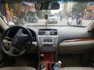 Cần bán lại xe Toyota Camry 2.4G, sản xuất 2007 giá 538 triệu tại Thanh Hóa