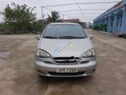 Bán Chevrolet Vivant đời 2009, màu bạc như mới giá 158 triệu tại Thanh Hóa