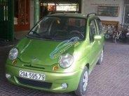 Bán xe Daewoo Matiz SE đời 2004, màu xanh lam, giá tốt giá 69 triệu tại Tuyên Quang