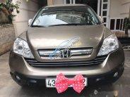 Bán Honda CR V 2.4AT 2009 chính chủ, giá 570tr giá 570 triệu tại Đà Nẵng