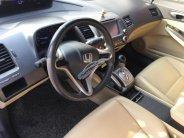 Cần bán gấp Honda Civic 1.8 đời 2011, màu xám số tự động giá 475 triệu tại Hải Dương