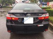 Bán xe Toyota Camry 2.5Q đời 2015, màu đen giá 1 tỷ 79 tr tại Hải Phòng