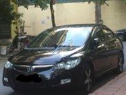 Xe Honda Civic 2.0 AT đời 2007, màu đen, giá chỉ 420 triệu giá 420 triệu tại Bắc Ninh